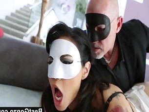 anal,facial,milfs,brunette,doggy style