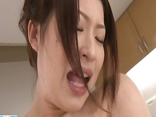 woman,lubricant,japanese,insertion,housewife