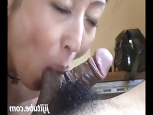 hairy,japanese,woman,asian