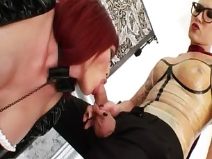 cumshot,facial,lingerie,asian,shemale