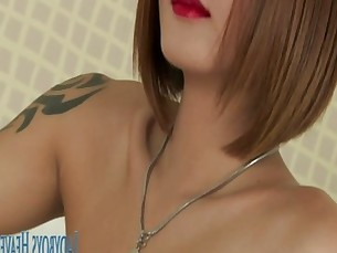solo,shemale,thailand,tranny,transsexual