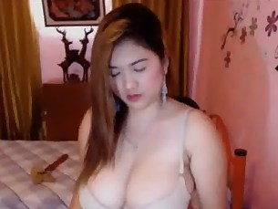 boobs,busty,asian,cute,funbags