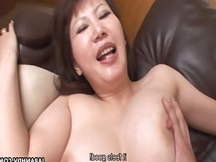 Hot japanese milf tube