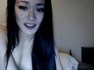 asian,masturbate,webcam,porn