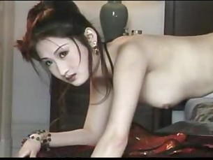 softcore,woman,small tits,asian,striptease