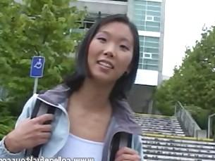 fucked,car,woman,asian